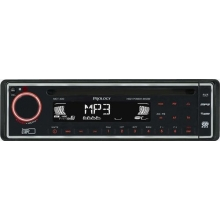 Автомагнитола  CD Тюнер MP3 PROLOGY MCT-400 R